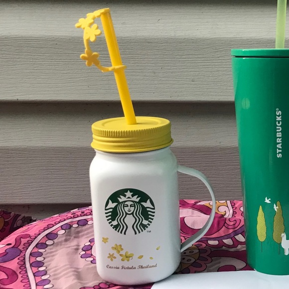 Starbucks Jar Mug